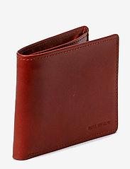 Royal RepubliQ - City wallet - klassinen lompakko - cognac - 1