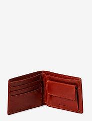 Royal RepubliQ - City wallet - klassinen lompakko - cognac - 3