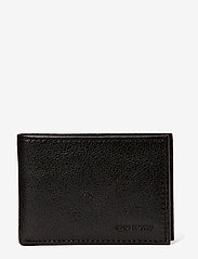 Royal RepubliQ - Nano wallet BLK - lommebok - black - 0
