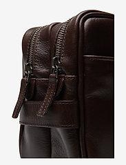 Royal RepubliQ - Explorer Toilet Bag Mini - tassen - brown - 3