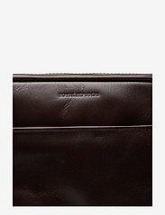 Royal RepubliQ - Explorer Toilet Bag Mini - tassen - brown - 4