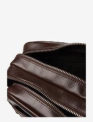 Royal RepubliQ - Explorer Toilet Bag Mini - tassen - brown - 5