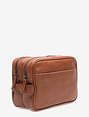 Royal RepubliQ - Explorer Toilet Bag Mini - tassen - cognac - 1