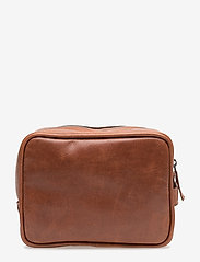 Royal RepubliQ - Explorer Toilet Bag Mini - tassen - cognac - 2