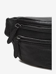 Royal RepubliQ - Fundamental Bum Bag 181 - midjeveske - black - 3
