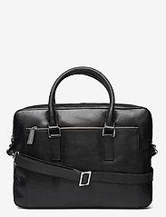 Royal RepubliQ - Focus Laptop Bag - laptop-väskor - black - 0