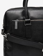 Royal RepubliQ - Focus Laptop Bag - laptop-väskor - black - 3