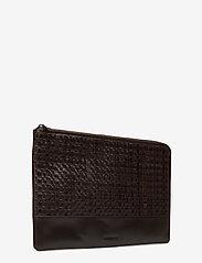 Royal RepubliQ - League Laptop Sleeve - laptop-väskor - brown - 2