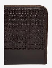 Royal RepubliQ - League Laptop Sleeve - laptop-väskor - brown - 3