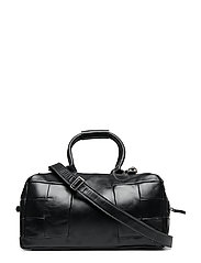 Ball Bag - BLACK