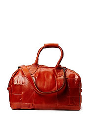 Ball Bag - COGNAC