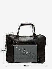 Royal RepubliQ - Nano single bag - laptop-tassen - black - 2