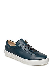Spartacus Oxford Shoe - GREEN