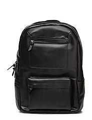 Track Backpack - BLACK