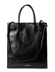 Mel Tote bag - BLACK