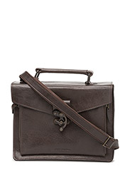 Conductor Eve Bag - BROWN