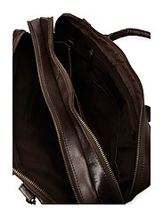Explorer laptop bag double
