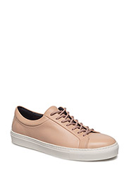 SPARTACUS BASE SHOE - Creme