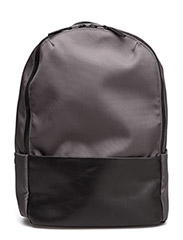 GALACTIC COURIER BACKPACK - CHARCOAL