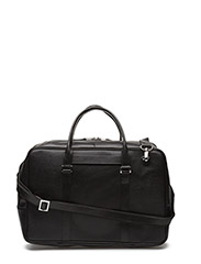 AFFINITY STAY OVER BAG CAVIAR - BLACK