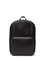 AFFINITY BACKPACK CAVIAR - BLACK