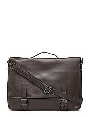 Messenger Bag - BROWN