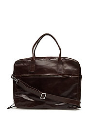 ALLIANCE DAY BAG - BROWN