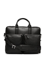 Lucid Day Bag - BLACK