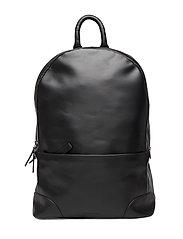 Explorer Backpack - BLACK