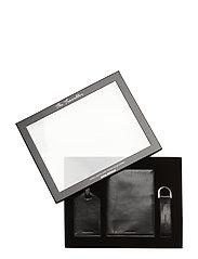 The Traveller Gift Box - BLACK