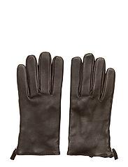 Ground Glove Men - CHESTNUT