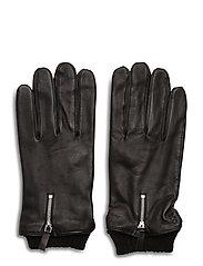 Bond Gloves Touch - BLACK