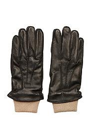Explorer Gloves Men - BLACK