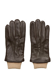 Explorer Gloves Men - CHESTNUT