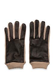 TediQ Gloves Touch - BLACK
