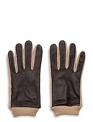 TediQ Gloves Touch - BROWN