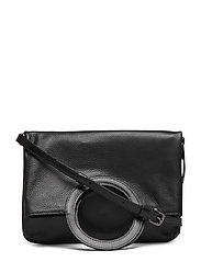 Alpha Clutch - BLACK