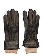 Explorer Gloves Women - BLACK