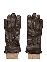 Explorer Gloves Women - CHESTNUT