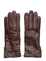 Ground Glove Women - WINE