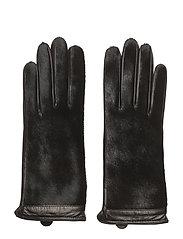 Ground Pony Glove Women - BLACK