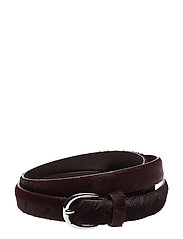 Town Pony Belt - WINE