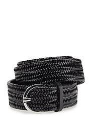 Orbit Braided Belt