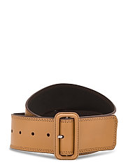 Earth Belt - Black - CAMEL