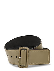 Earth Belt - Black - OLIVE