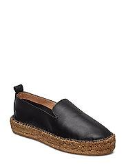 Wayfarer Loafer - BLACK