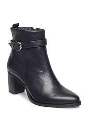 Stellar Strap Boot - BLACK
