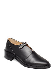 Elite Monk Shoe - BLACK
