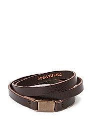 Clip bracelet/cuff