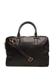 Capital Laptop Bag - BLACK